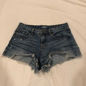 Urban Outfitters (BDG) Jean Shorts